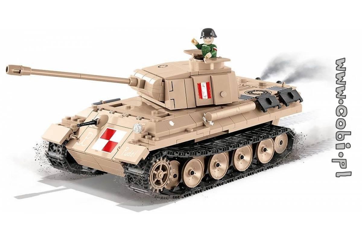 Cobi 3035 PzKpfw. V Panther