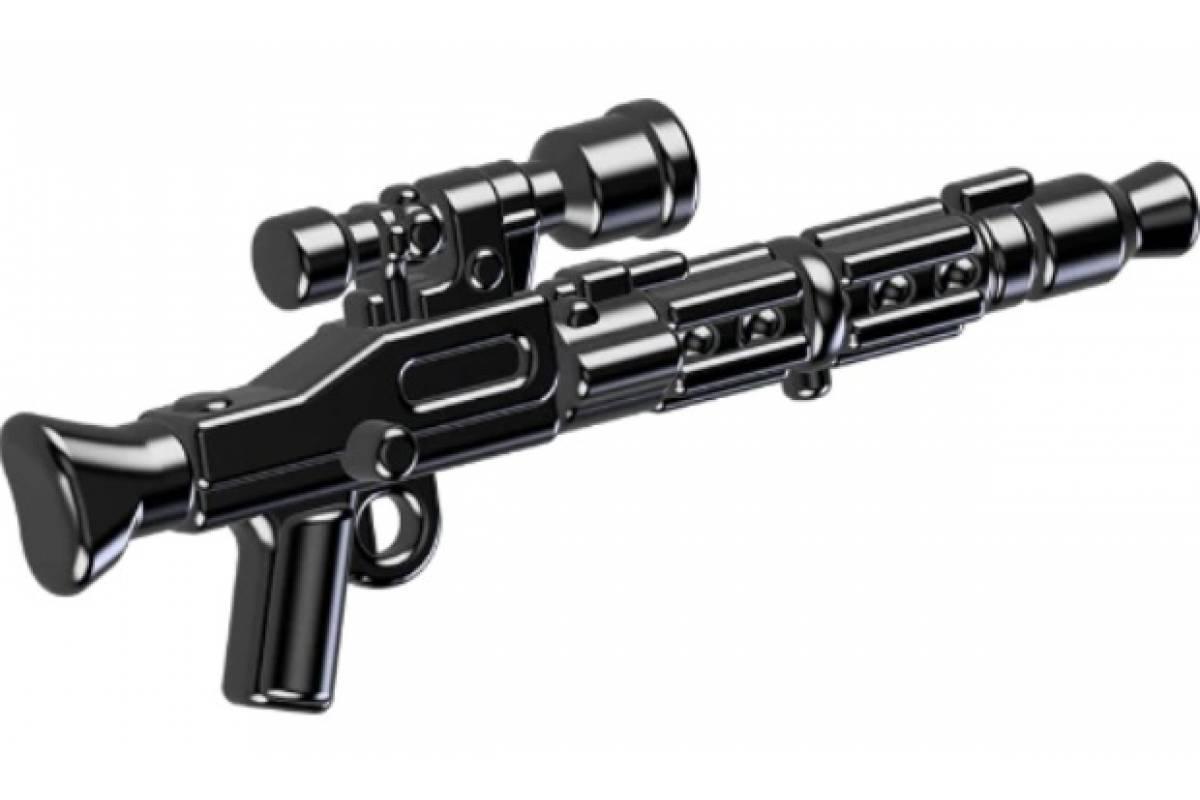 DLT-19X Targeting Blaster Rifle