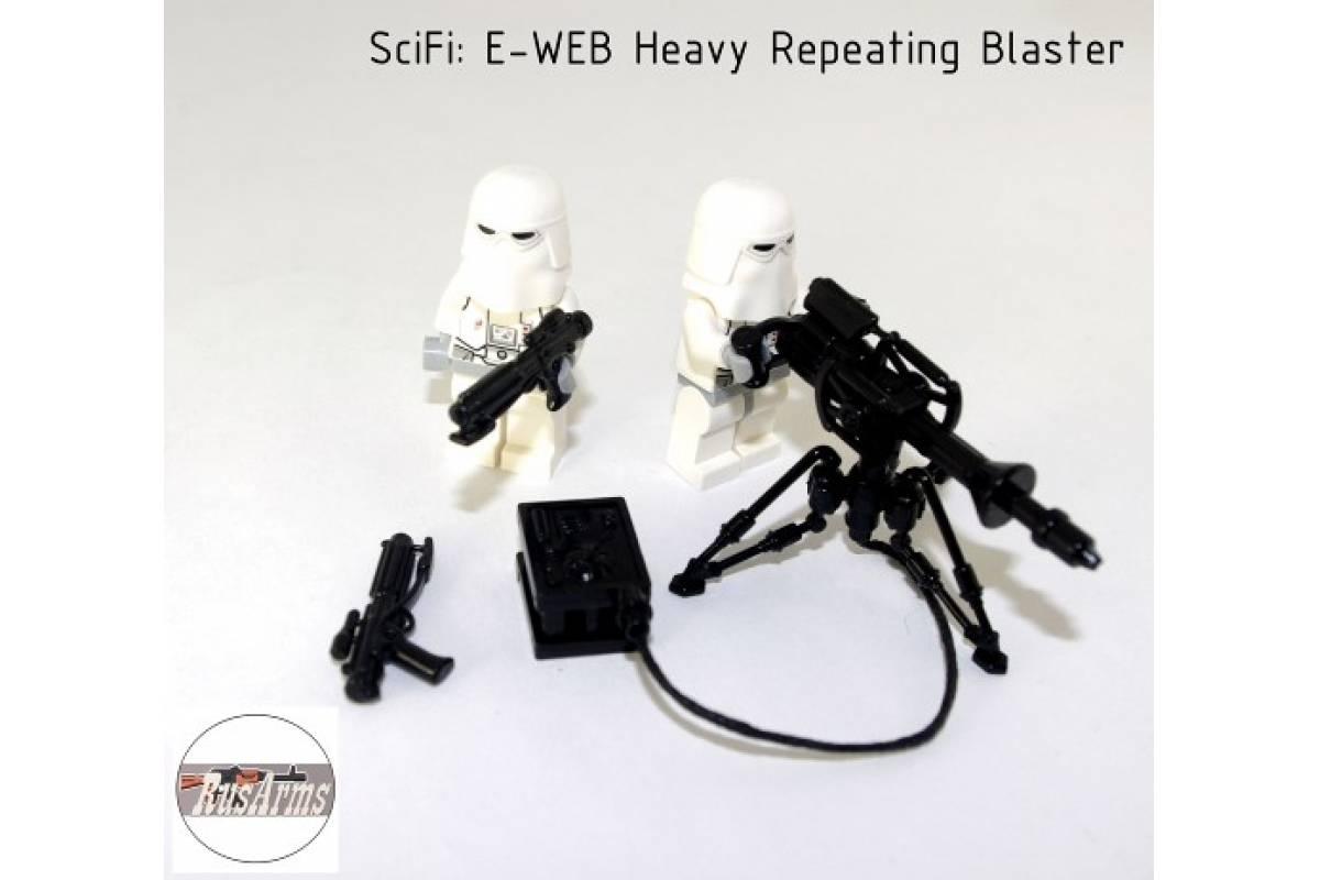 SciFi E-WEB Heavy Repeating