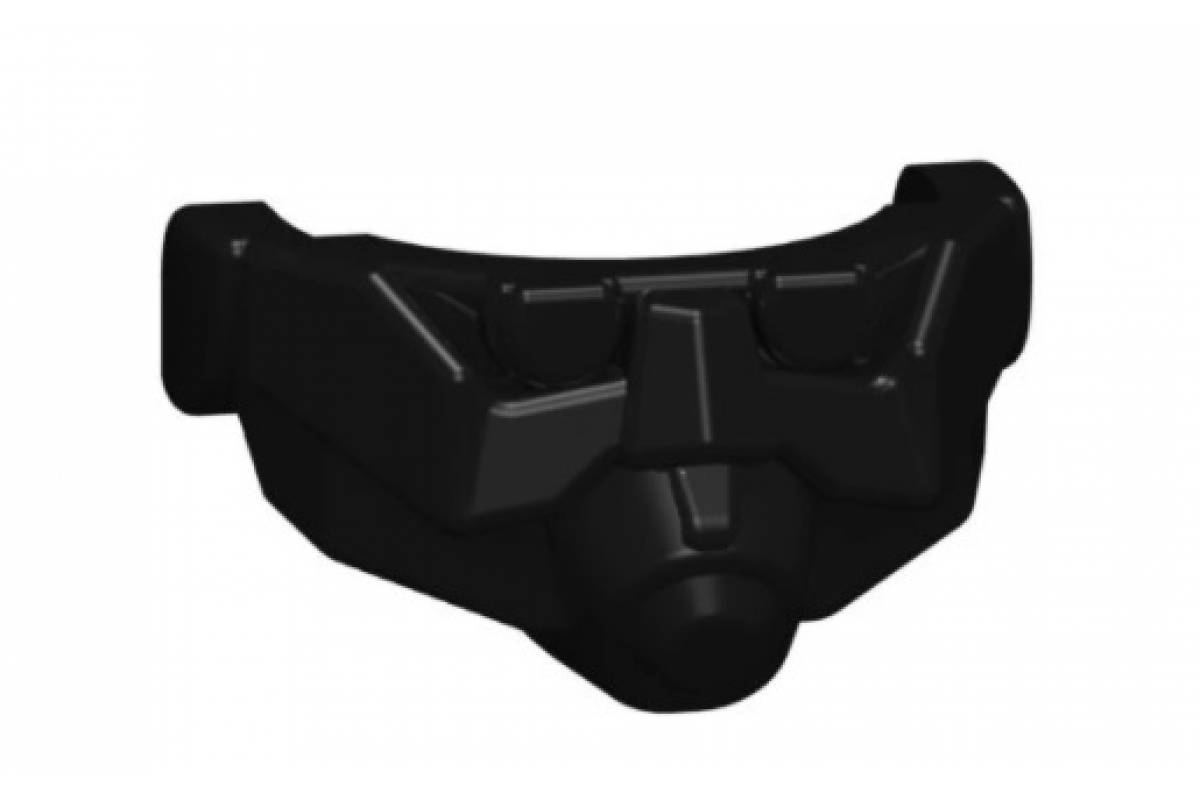 Apoc Mask Black
