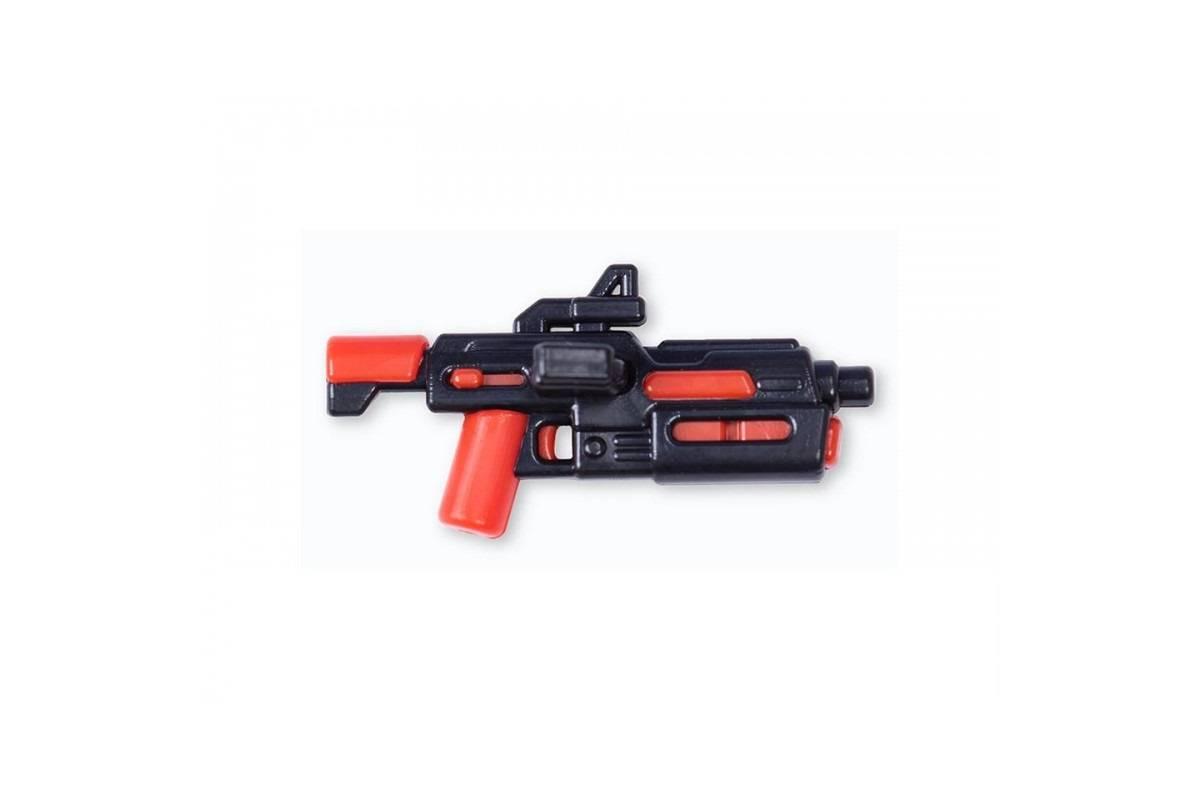 Trooper Gear - DARK Blaster Rifle (RELOADED)