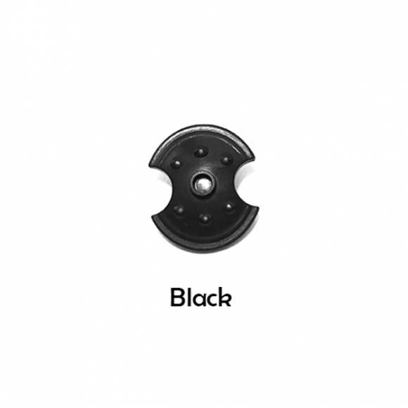 Trojan Shield black