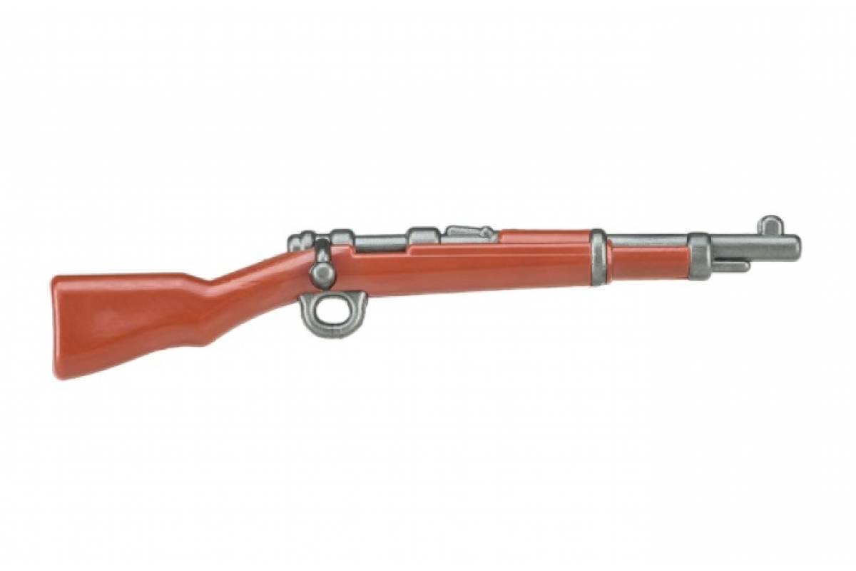 German Rifle Kar98 - Reloaded Overmolded