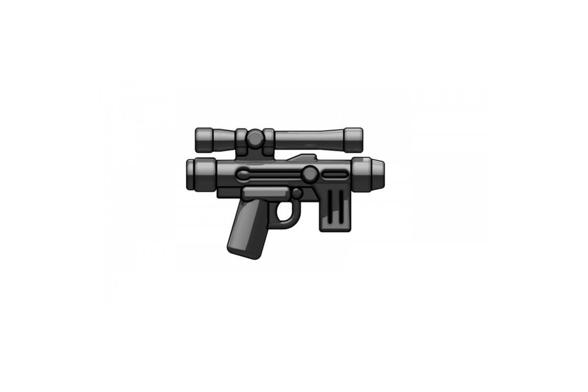 SE-14r Light Blaster Black
