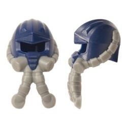 Галактический шлем с подачей воздуха