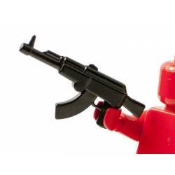Автомат AK-47 черный