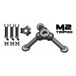 Tripod - M2 black