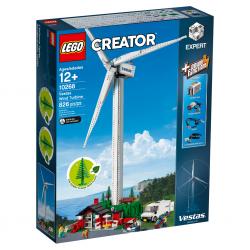 10268 Ветряная турбина Vestas