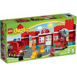 10593 Пожарная станция