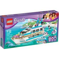 41015 Dolphin Cruiser