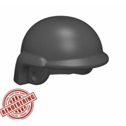 Tactical Helmet Steel