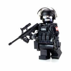 EKO COBRA Austrian Police Tactical Officer