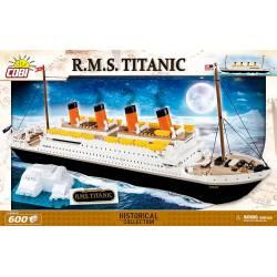 1914А Титаник Cobi R.M.S. Titanic