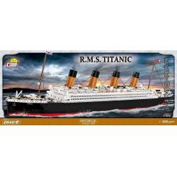 1916 RMS Titanic