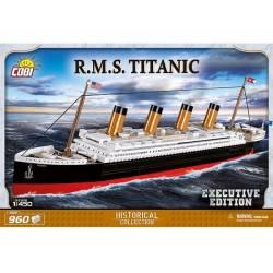 1928 Титаник Cobi R.M.S. Titanic