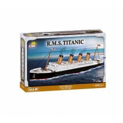 1929 Круизный Лайнер RMS Титаник