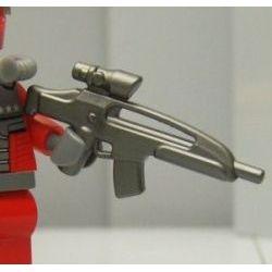 AC8 gunmetal
