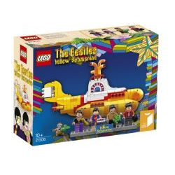 21306 Желтая субмарина Битлз