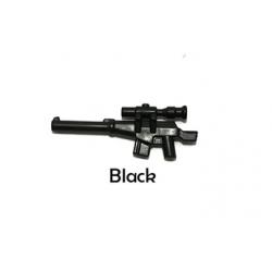 Винторез - Снайперская винтовка черная