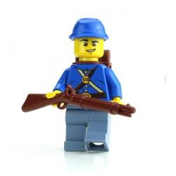 Солдат Федеративных Войск США