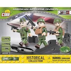 2033 Американские десантники