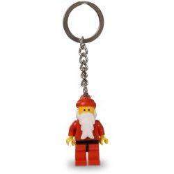 850150 Брелок Санта Клауса
