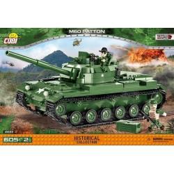 2233 M60 Patton