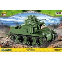 """2385 Американский средний танк M3 """"Ли"""""""