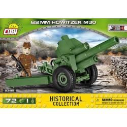 2395 Гаубица М-30 122 мм