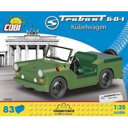24556 Trabant 601 Kubelwagen