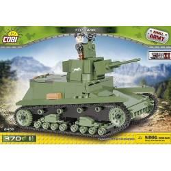 2456 Польский легкий танк 7 TP