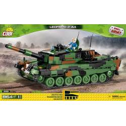 2618 Cobi Leopard 2A4