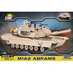 2619 M1A2 Abrams