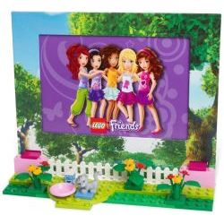 853393 LEGO Friends Picture Frame