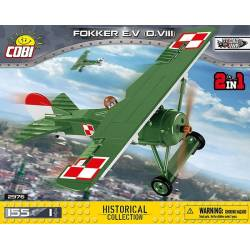 2976 Истребитель Фоккер д8