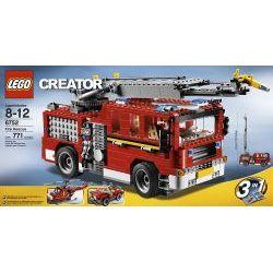 6752 Пожарная бригада