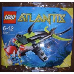30041 Piranha polybag
