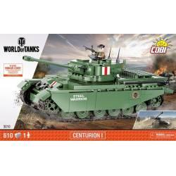 3010 танк Центурион I