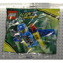 30141 ADU Jet Pack polybag