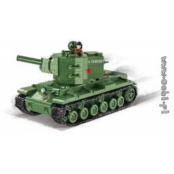 3039 tank Klim Voroshilov KV-2