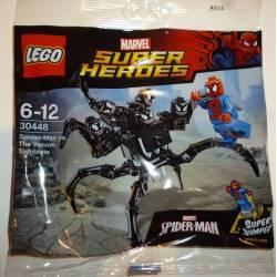 30448 Человек паук против Венома