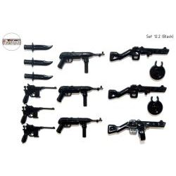 Rusarms weapons pack 12.2 black