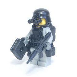 Specialist minifigure