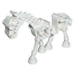 59228 Фигурка Лошадь-скелет