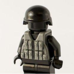 LCV - Sidearm dark gray