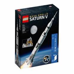 21309 Сатурн-5-Аполлон