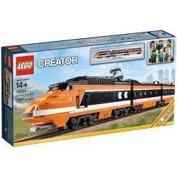 """10233 Поезд """"Горизонт Экспресс"""""""