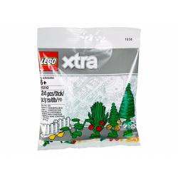 40310 Набор кубиков и растений
