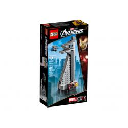 40334 Башня Мстителей
