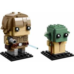 41627 Luke Skywalker & Yoda